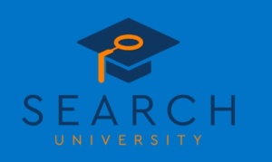 logo of search university