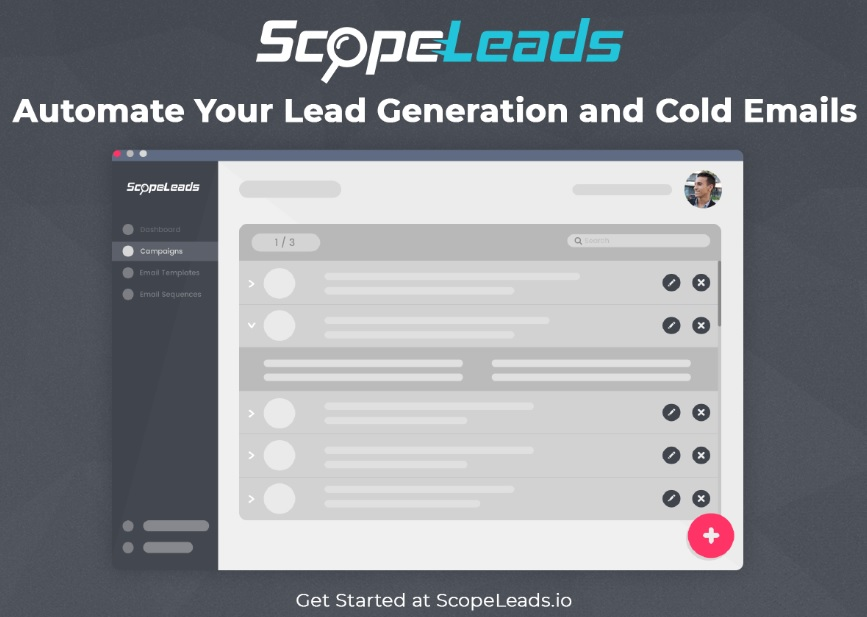 scope leads
