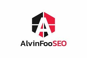Alvin Foo SEO