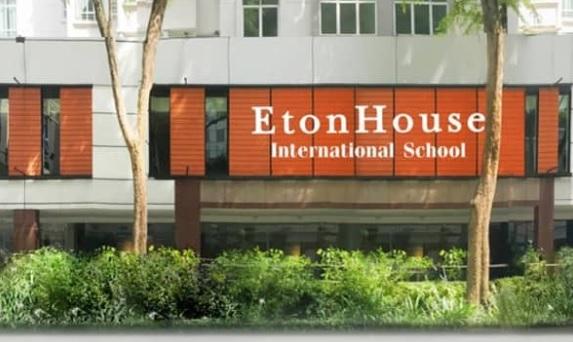 etonhouse international school singapore review